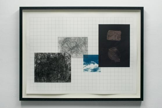 Jonathan Haydock, Just another layer 1, 2016