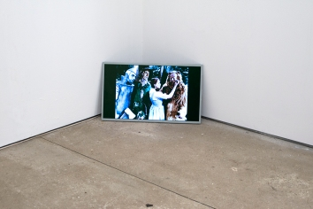 Mauro Bonacina, @maurobonacina, 2018 Dimensions variable, Video loop of Instagram feed